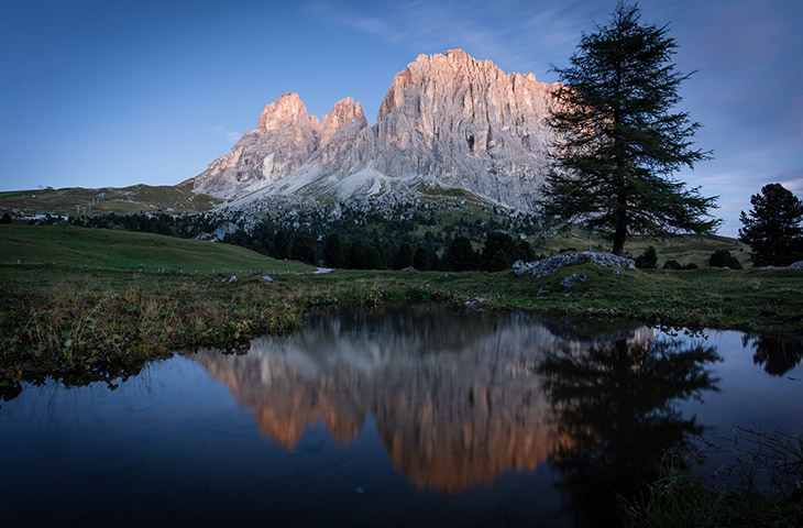 Dolomites photo workshop 26