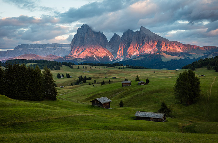 Dolomites photo workshop 35