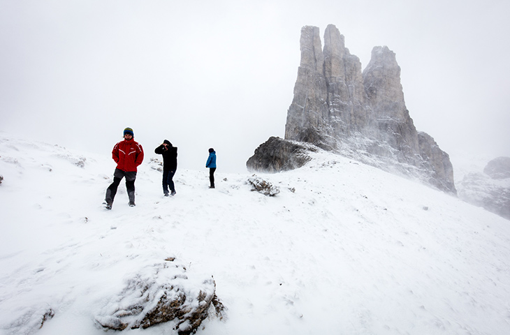 Dolomites photo workshop 33